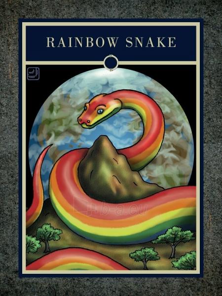Kortos The Mythical Creatures Oracle Paveikslėlis 7 iš 7 310820217245