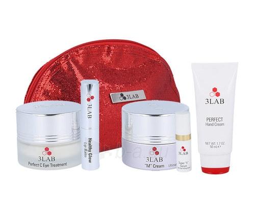 Kosmetikos rinkinys 3LAB Holiday Kit Cosmetic 89ml Paveikslėlis 1 iš 1 310820039532