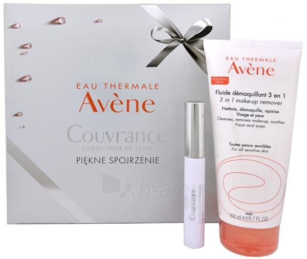 Kosmetikos rinkinys Avène Gift Set Couvrance Paveikslėlis 1 iš 1 310820170817
