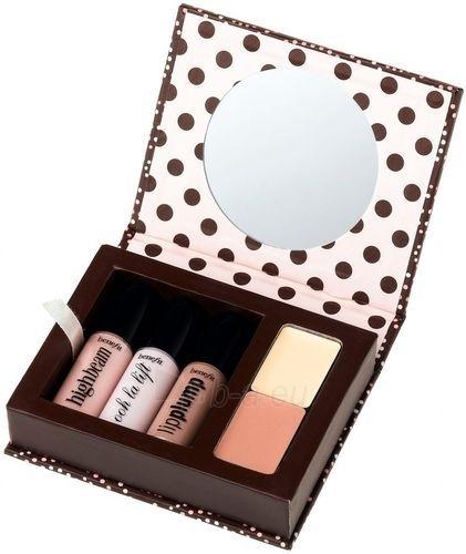 Cosmetic Kit Benefit Realness Of Concealness Fake-It Kit 9,7g Paveikslėlis 1 iš 1 2508200000028