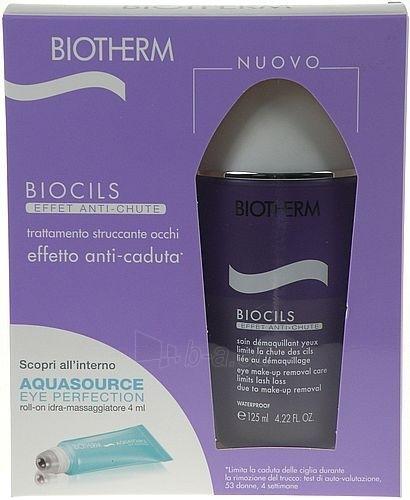 Kosmētikas komplekts Biocils Biotherm Aquasource Set 129 ml Paveikslėlis 1 iš 1 2508200000051