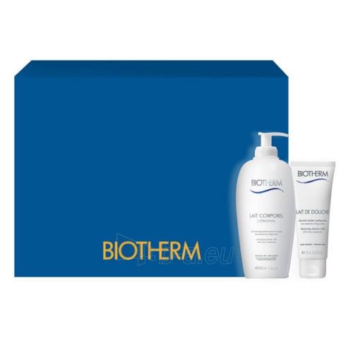 biotherm gift set