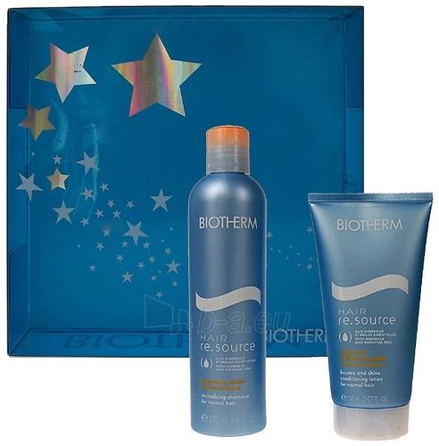 Kosmetikos rinkinys Biotherm Hair Resource  250ml Paveikslėlis 1 iš 1 2508200000062