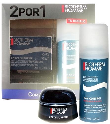 Kosmetikos rinkinys Biotherm Homme 2por1Force Supreme  200ml Paveikslėlis 1 iš 1 2508200000064