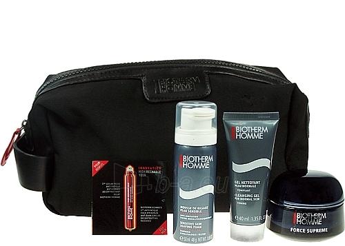 Cosmetic Kit Biotherm Homme Force Supreme Set 2618 141 ml Paveikslėlis 1 iš 1 2508200000077