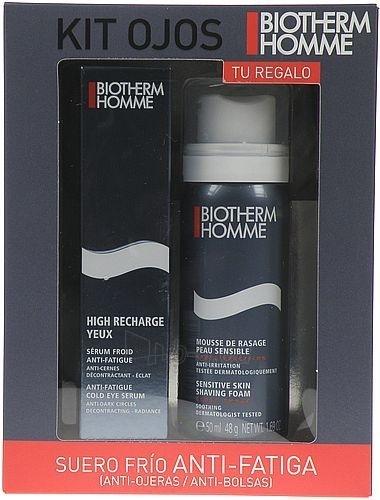 Kosmetikos rinkinys Biotherm Homme Set High Recharge  60ml Paveikslėlis 1 iš 1 2508200000082