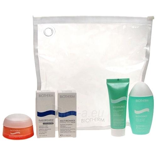 Cosmetic Kit Biotherm Multi Recharge Ginseng Set 9880 72ml Paveikslėlis 1 iš 1 2508200000090