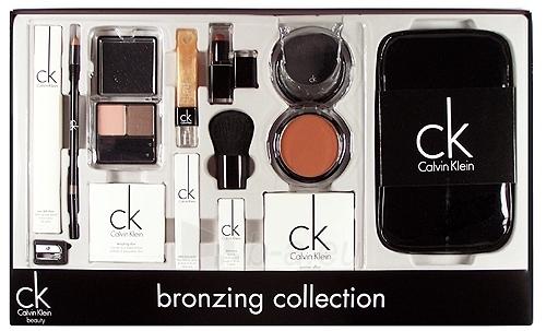 Kosmetikos rinkinys Calvin Klein Bronzing Collection  23,9 Paveikslėlis 1 iš 1 2508200000104