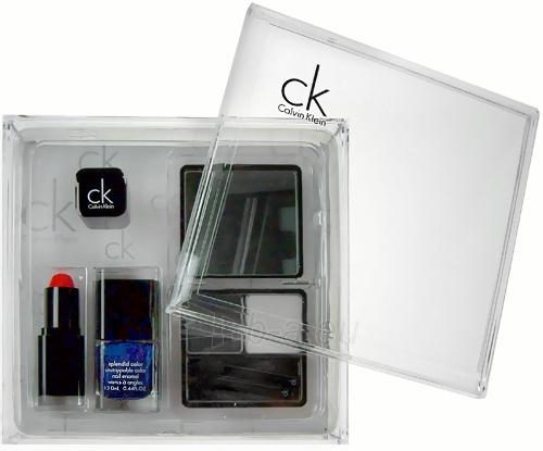 Kosmetikos rinkinys Calvin Klein Modern Collection  20,5g Paveikslėlis 1 iš 1 2508200000118