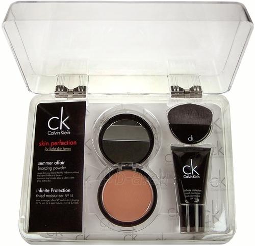 Kosmētikas komplekts Calvin Klein Skin Perfection 38.6 Paveikslėlis 1 iš 1 2508200000121