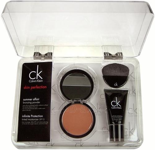Cosmetic set Calvin Klein Skin Perfector 38.6 Medium Paveikslėlis 1 iš 1 2508200000123