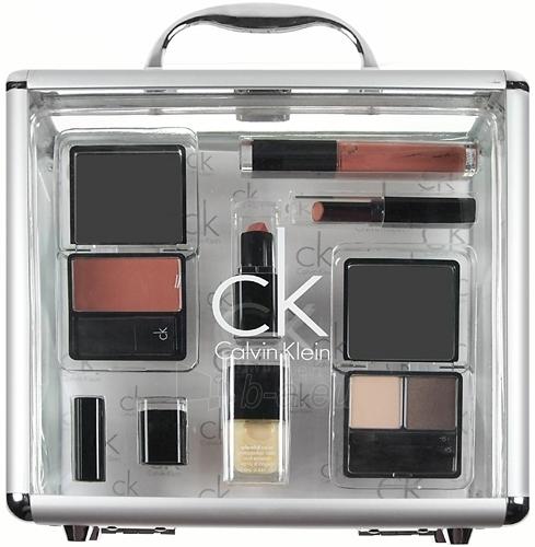 Cosmetic set Calvin Klein True Natural Beauty Collection 33.5 g Paveikslėlis 1 iš 1 2508200000129