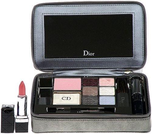Kosmētikas komplekts Christian Dior Cannage Collection Grims Set 18g, 88g Paveikslėlis 1 iš 1 2508200000130