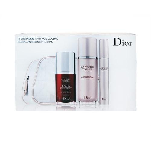 Christian Dior Capture Totale Cosmetic 95ml Paveikslėlis 1 iš 1 2508200000802