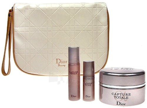 Christian Dior Capture Totale Programme Multi Perfection Cosmetic 65ml Paveikslėlis 1 iš 1 2508200000134