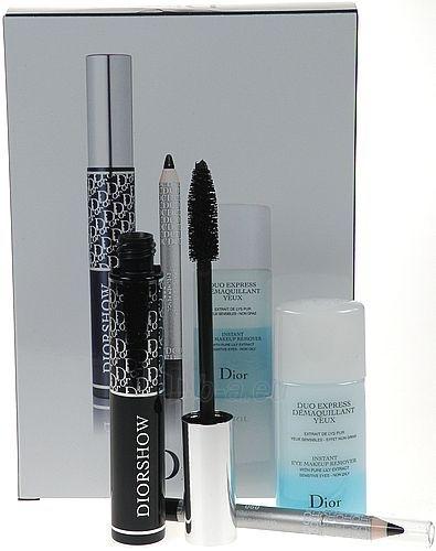 Cosmetic set Christian Dior Diorshow Look 30g Paveikslėlis 1 iš 1 2508200000141