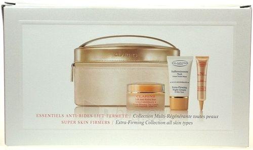 Cosmetic set Clarins Extra Firming Collection 75ml Paveikslėlis 1 iš 1 2508200000149