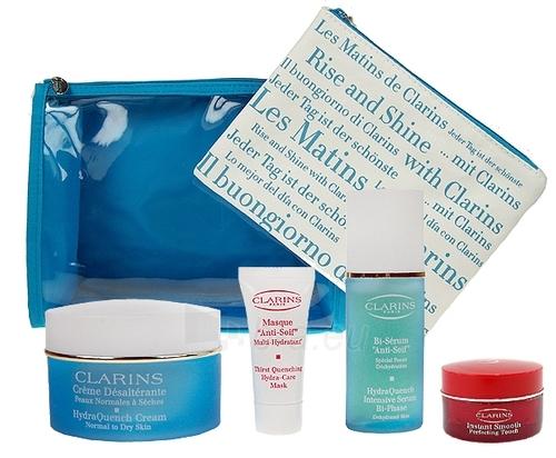 Cosmetic set Clarins HydraQuench Cream 50ml Paveikslėlis 1 iš 1 2508200000160