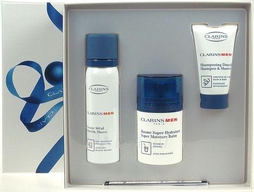 Kosmetikos rinkinys Clarins Men Hydration  130ml Paveikslėlis 1 iš 1 2508200000167