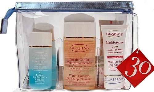Cosmetic set Clarins Multi-Active Skin Care 180ml Paveikslėlis 1 iš 1 2508200000172