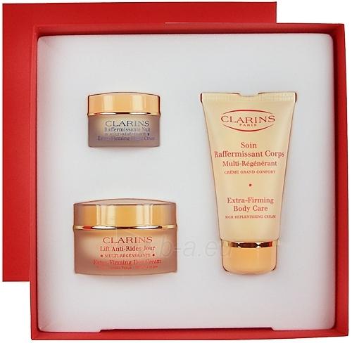 Kosmetikos rinkinys Clarins Super Skin Firmers  50ml Paveikslėlis 1 iš 1 2508200000179