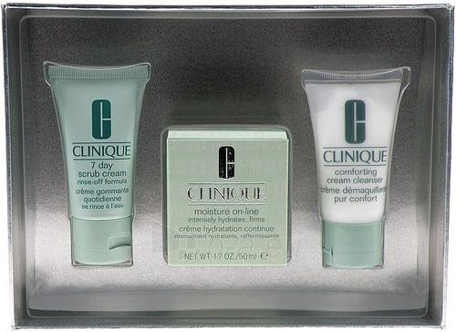 Kosmetikos rinkinys Clinique Bonus Set On Line  110ml Paveikslėlis 1 iš 1 2508200000197