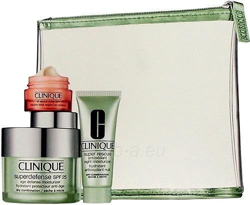 Kosmetikos rinkinys Clinique Brighten And Protect Set 0834  72ml Paveikslėlis 1 iš 1 2508200000200