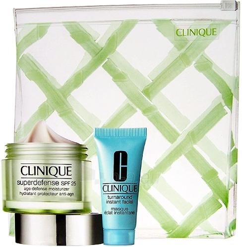 Kosmetikos rinkinys Clinique Brighten and Protect Very Dry  65ml Paveikslėlis 1 iš 1 2508200000202