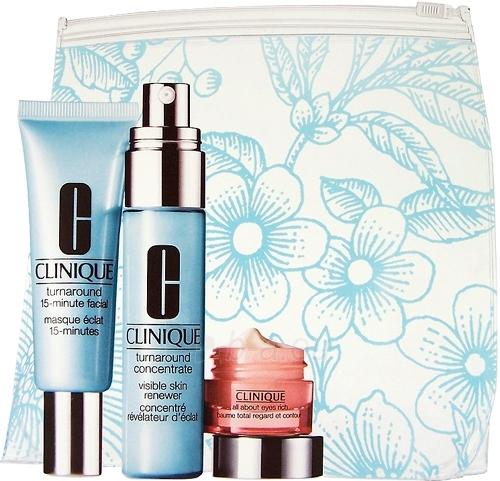 Kosmetikos rinkinys Clinique Brighter Smoother Skin  67ml Paveikslėlis 1 iš 1 2508200000204