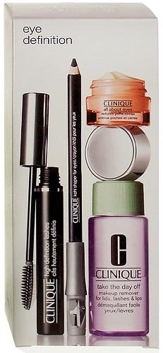 Kosmetikos rinkinys Clinique Eye Definition Exclusive   65,2 g. Paveikslėlis 1 iš 1 2508200000214
