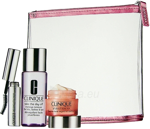 Cosmetic set Clinique Eye Refresher Set 0858 69ml Paveikslėlis 1 iš 1 2508200000215