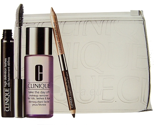 Kosmetikos rinkinys Clinique High Definition Lashes SET  7g Paveikslėlis 1 iš 1 2508200000218