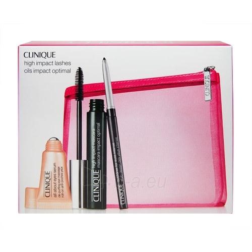 Cosmetic set Clinique High Impact Lashes 12.14 ml Paveikslėlis 1 iš 1 2508200000723