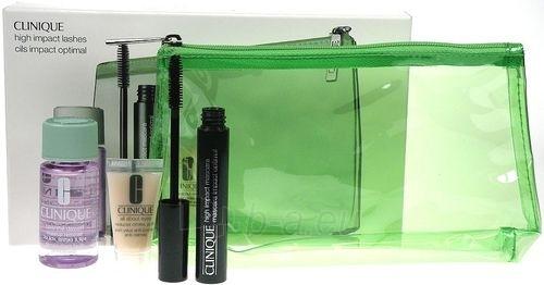 Clinique High Impact Mascara SET Cosmetic 45ml Paveikslėlis 1 iš 1 2508200000220