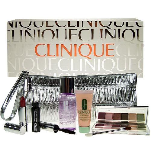 Cosmetic set Clinique Instant Pretty 15ml Paveikslėlis 1 iš 1 2508200000225