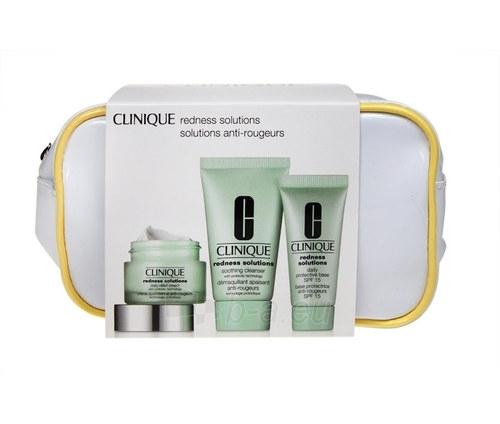 Kosmetikos rinkinys Clinique Redness Solutions Kit  60ml Paveikslėlis 1 iš 1 2508200000739