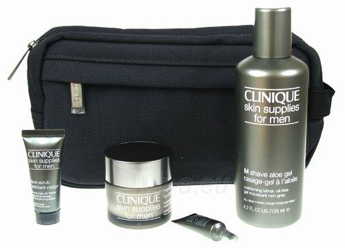 Cosmetic set 125ml Clinique Skin Supplies Paveikslėlis 1 iš 1 2508200000246
