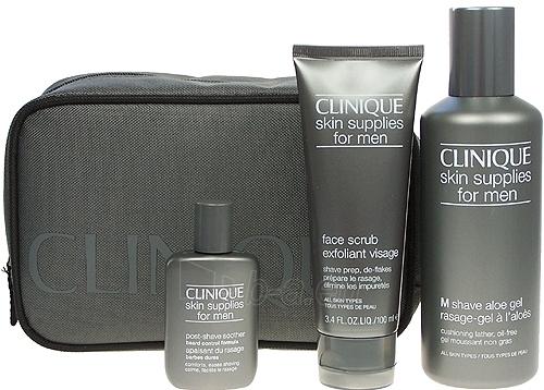 Clinique kosmētika Uzstādīt Luxury skūšanās 260 ml Paveikslėlis 1 iš 1 2508200000257