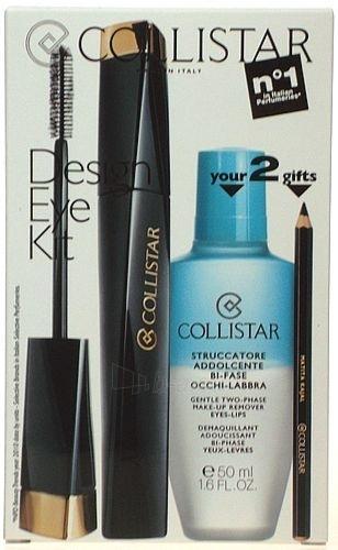 Cosmetic set Collistar Eye Design Kit, 61 ml Paveikslėlis 1 iš 1 2508200000689
