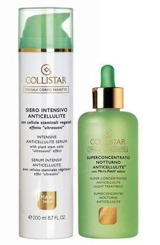 Collistar Intensive Anticellulite Serum Day Night Cosmetic 275ml Paveikslėlis 1 iš 1 2508200000265