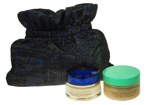 Cosmetic set Collistar Ultra-Regenerating Care 200ml Paveikslėlis 1 iš 1 2508200000270