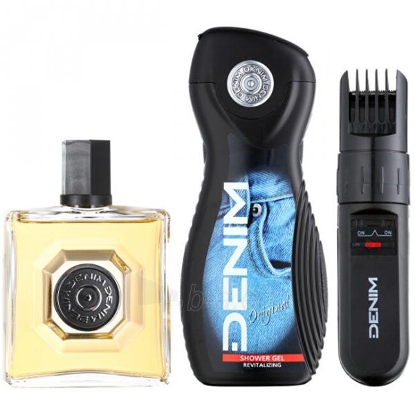 Kosmetikos rinkinys Denim Original 100 ml Paveikslėlis 1 iš 2 310820063488