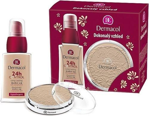 Kosmetikos rinkinys Dermacol 7881 38g Paveikslėlis 1 iš 1 2508200000001