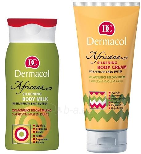 Kosmetikos rinkinys Dermacol Africana Set 7621  400ml Paveikslėlis 1 iš 1 2508200000583
