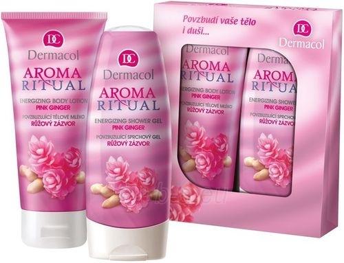 Kosmetikos rinkinys Dermacol Aroma Ritual  450ml 4 Paveikslėlis 1 iš 1 2508200000014