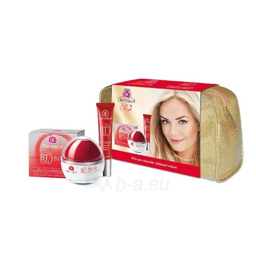 Cosmetic set Dermacol BT Cell Duo Kit Cosmetic 65ml Paveikslėlis 1 iš 1 310820047627
