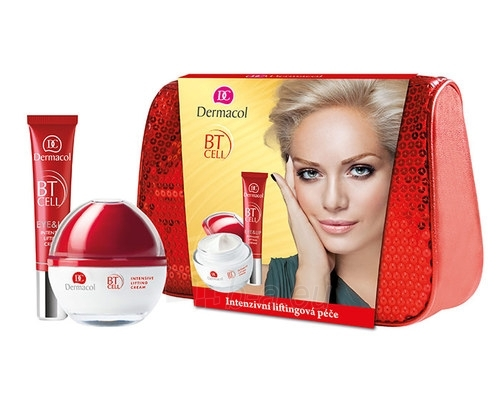 Kosmetikos rinkinys Dermacol BT Cell Intensive Lifting Cream Kit 7020/1      65ml Paveikslėlis 1 iš 1 2508200001219