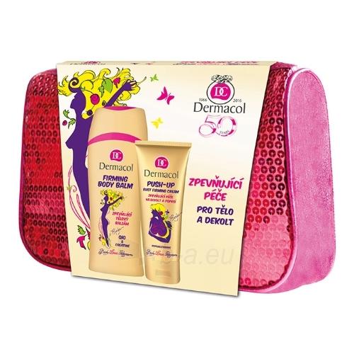 Cosmetic set Dermacol Enja Firming Body Kit Cosmetic 350ml Paveikslėlis 1 iš 1 310820047618