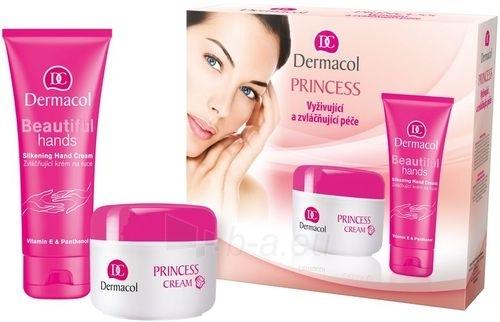 Kosmetikos rinkinys Dermacol Princess 7907           150ml        Paveikslėlis 1 iš 1 2508200000656