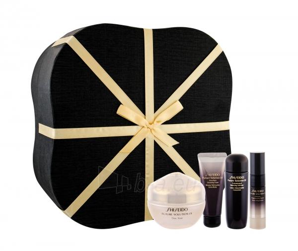 Kosmetikos rinkinys Dieninis kremas Shiseido Future Solution LX Total Protective Day Cream 50ml SPF 15 Paveikslėlis 1 iš 1 310820170761